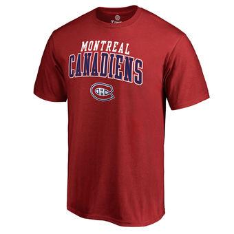 Одежда Canadiens